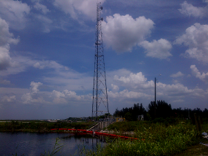 Man Tower